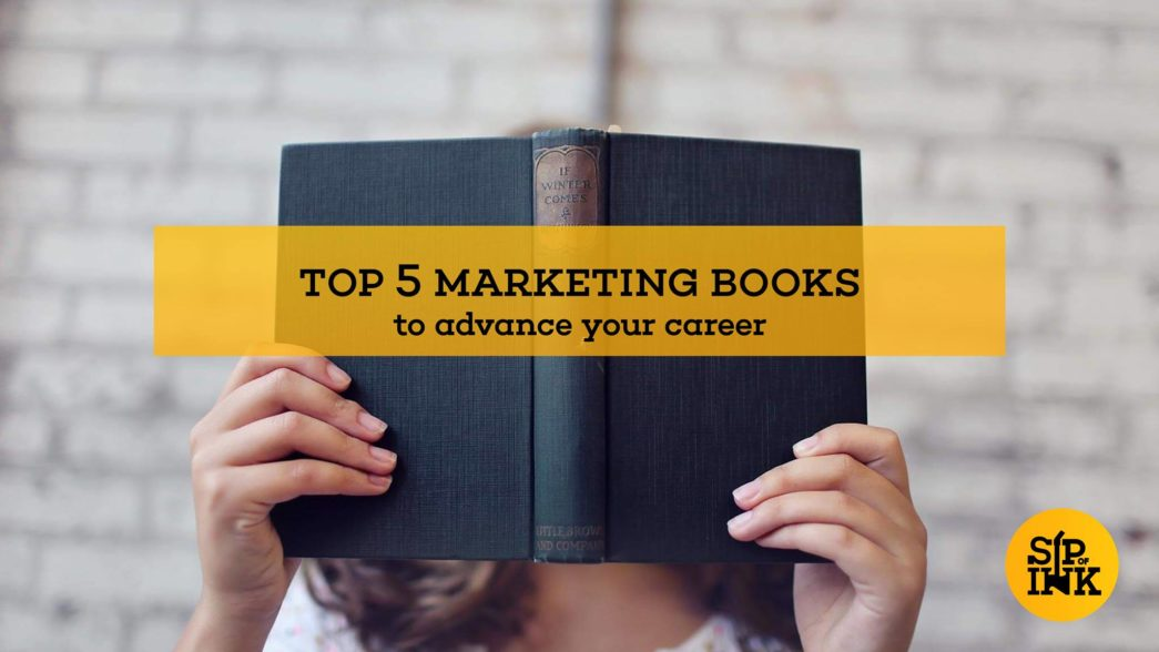 Marketing Books To Read